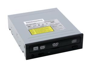 LITE-ON DVD Burner Black IDE Model SOHW-832S