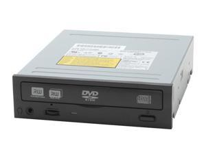 LITE-ON DVD Burner Black IDE Model SOHW-1653S BLK - OEM
