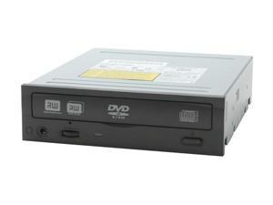LITE-ON 16X DVD±R DVD Burner Black ATAPI/E-IDE Model SOHW-1693S - OEM