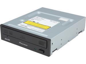 Pioneer Black Blu-ray Burner SATA BDR-2209