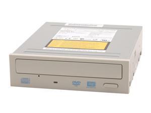 SONY DVD Burner Beige IDE Model DW-D26A BGE