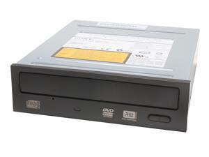 SONY 16X DVD±R DVD Burner With 5X DVD-RAM Write Black ATAPI/E-IDE Model DW-G120A-B2 - OEM