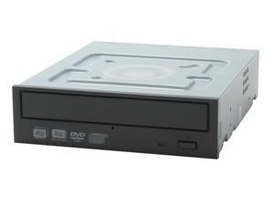 PLEXTOR 16X DVD±R DVD Burner Black E-IDE/ATAPI Model PX-740A/SW-BL