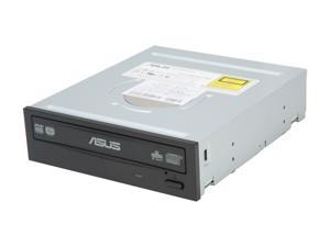 ASUS 22X DVD Burner Black IDE Model DRW-22B1S