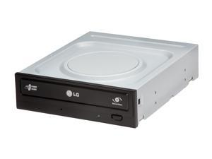 LG DVD Burner - Bulk Black SATA Model GH24NS50 - OEM