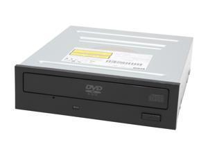 TEAC Black IDE/ATAPI DVD-ROM Drive Model DV516E/B/S