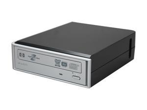 HP USB 2.0 External CD/DVD Drive Model dvd1270e LightScribe Support