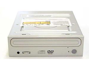 SAMSUNG Ivory IDE DVD-ROM Drive Model SD-616 - OEM