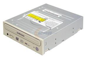 SAMSUNG CD/DVD Burner Beige IDE Model SM-352BRNS