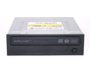 SAMSUNG 18X DVD±R DVD Burner With 12X DVD-RAM Write Black E-IDE/ATAPI Model SH-S182D/BEBE - OEM