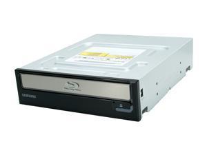 SAMSUNG Black Blu-ray Combo Drive - Bulk SATA Model SH-B083L/BSBP LightScribe Support - OEM
