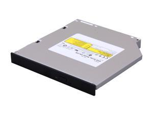 SAMSUNG Internal Slim 8x DVD Writer SATA Model SN-208DB/BEBET - OEM