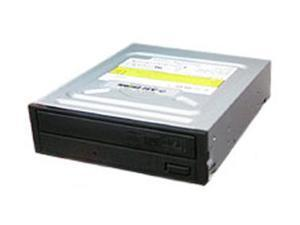 Sony NEC Optiarc 18X DVD±R DVD Burner With 12X DVD-RAM Write Black E-IDE - OEM