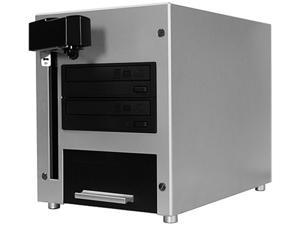 VINPOWER 1 to 2 THE CUBE DVD CD Duplicator Tower with 320GB Hard Drive Model CUB25-S2T