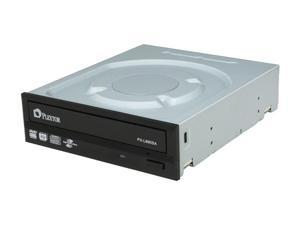 PLEXTOR Internal DVD Super Multi Black SATA Model PX-L890SA LightScribe Support