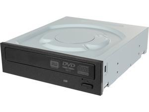 PIODATA CD/DVD Burner Model DVR-S21DBK