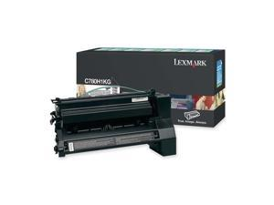 Lexmark Extra High Yield Black Toner Cartridge for C782n, C782dn, C782dtn and X782e Printers (C782X2K)