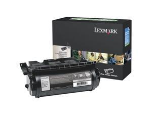 Lexmark 64404XA T644 Extra High Yield  Print Cartridge for Label Applications, 32,000 page yields  (Return Program)