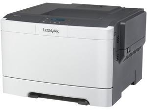 Lexmark CS317dn (28CC050) Duplex Up to 2400 x 600 DPI USB Color Laser Printer