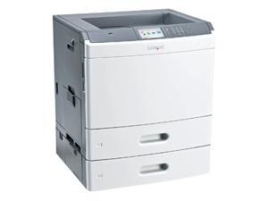 Lexmark C792DTE Color Laser Printer