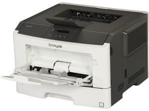LEXMARK MS410d Workgroup Monochrome Laser Printer