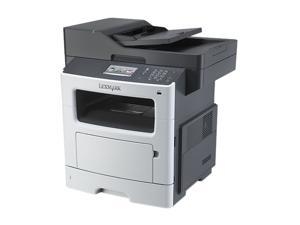 Lexmark MX511de MFC / All-In-One Up to 45 ppm Monochrome Laser Printer