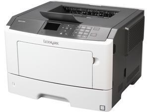 Lexmark MS415DN Monochrome Laser Printer