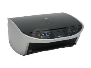 Canon MP500 0579B002 InkJet MFC / All-In-One Color Printer