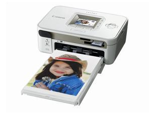 Canon SELPHY CP740 2094B001 300 x 300 dpi Color Print Quality Dye sublimation thermal Photo Color Printer