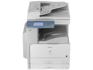 Canon imageCLASS MF7460 MFP Up to 25 ppm Monochrome Laser Printer