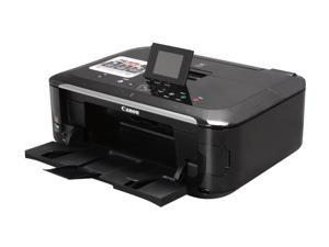Canon PIXMA MG5320 Wireless InkJet MFC / All-In-One Color Printer