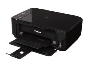 Canon PIXMA MG3120 Wireless InkJet MFC / All-In-One Color Printer