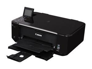 Canon PIXMA MG4120 Wireless InkJet MFC / All-In-One Color Printer