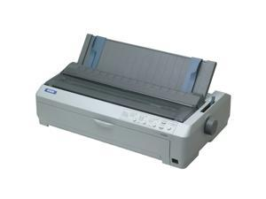 Epson LQ-2090 Workgroup 24 Pin Dot Matrix Printer (C11C559001)