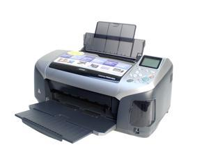 EPSON Stylus Photo R300 C11C536011 InkJet Photo Color Printer