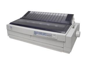 EPSON LQ series LQ-2180 C272001 24 pins Dot Matrix Printer