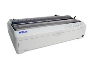 Epson FX-2190 Workgroup Dot Matrix Printer (C11C526001)