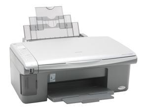 Epson Stylus Cx4200 All-in-one Printer Driver