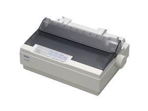 EPSON LX-300+ II 9 pins Dot Matrix Printer