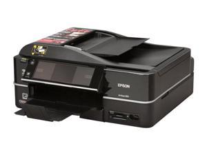 EPSON Artisan 810 C11CA52201 Wireless InkJet MFC / All-In-One Color Printer