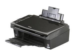 Printer Drivers For Epson Stylus Nx420