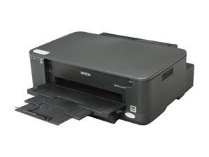 EPSON WorkForce 60 Wireless Personal Color Inkjet Printer