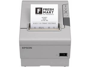EPSON TM-T88V C31CA85814 Receipt Printer - Monochrome - Desktop