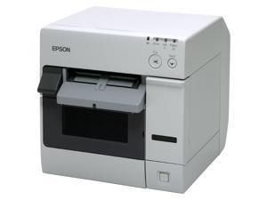 Epson C31CA26031 TM-C3400 SecurColor Healthcare Label Printer