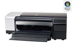 HP Officejet Pro K850 Thermal Inkjet Personal Color Printer