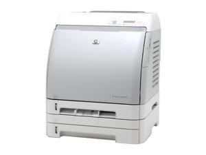HP Color LaserJet 2605dtn Workgroup Color Laser Printer
