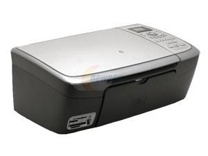 Impresora hp psc 2355 all-in-one drivers