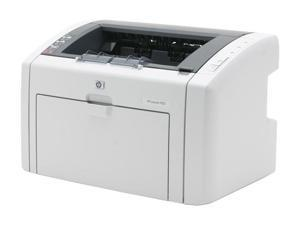 HP LaserJet 1022 Personal Monochrome Laser Printer