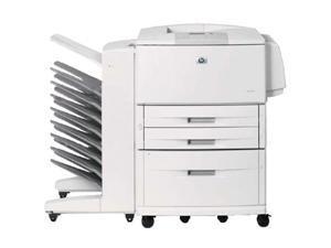 HP LaserJet 9040 Q7697A Personal Monochrome Laser Printer