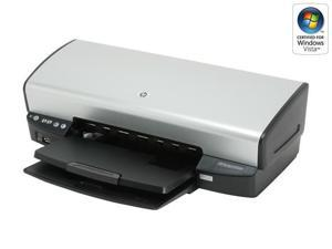 HP Deskjet D4260 CB641A InkJet Personal Color Printer